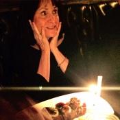 Heidi Mastrogiovanni, birthday celebration.