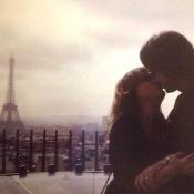 Heidi Mastrogiovanni, Eiffel Tower