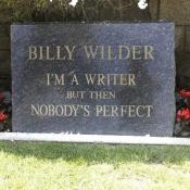 Heidi Mastrogiovanni, Billy Wilder