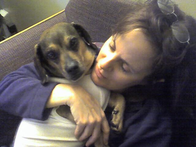Chester - Heidi Mastrogiovanni's Blog